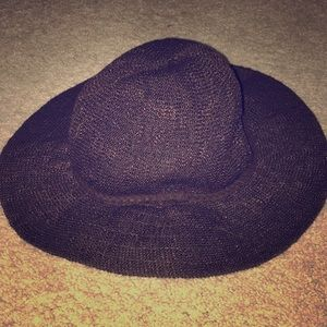 Accessories - Cute everyday cloth hat
